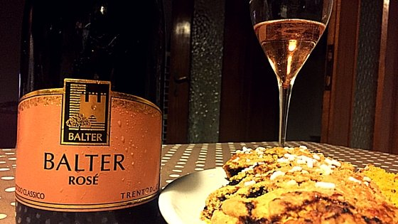 Cena in famiglia – Balter Rosé
