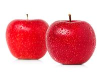 red-apples-water-drops-isolated-40268815