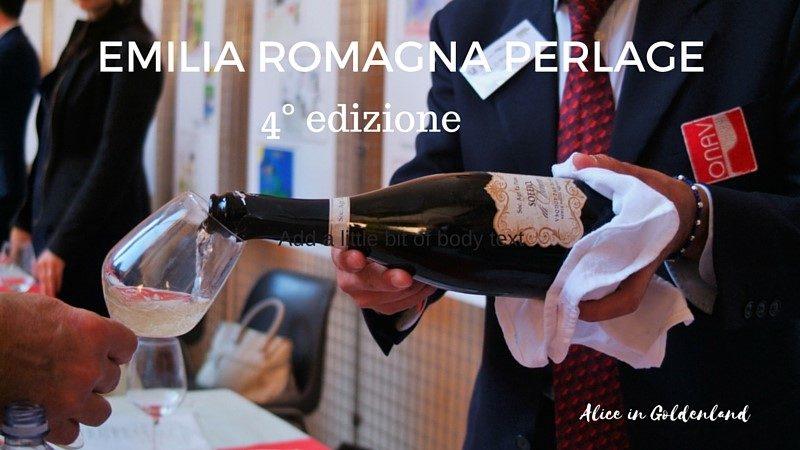 Emilia Romagna Perlage
