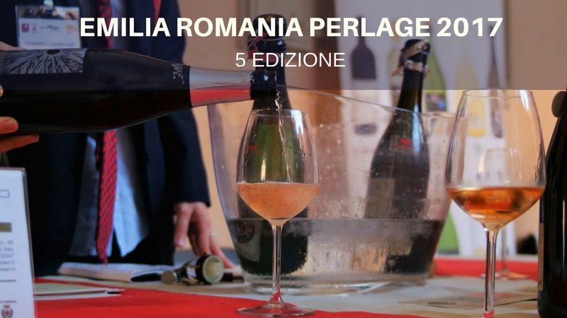 Emilia Romagna Perlage 5 edizione