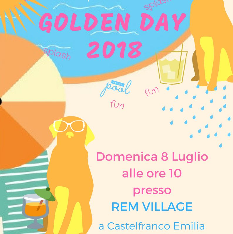 Golden Day 2018